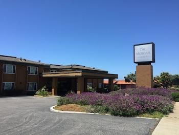 The Morgan Hotel San Simeon in San Simeon, California