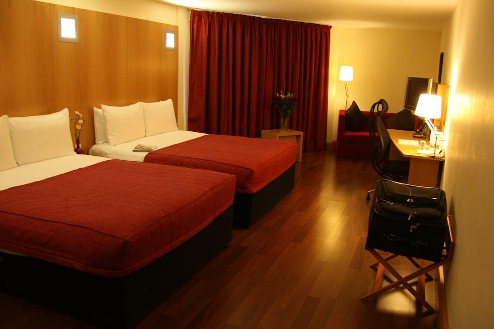 Station House Hotel