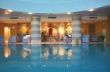 Spa Club Dead Sea