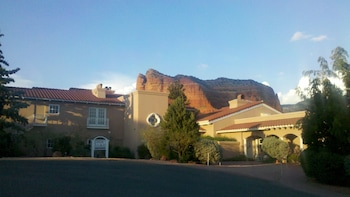 Canyon Villa Inn with the View Bed & Breakfast