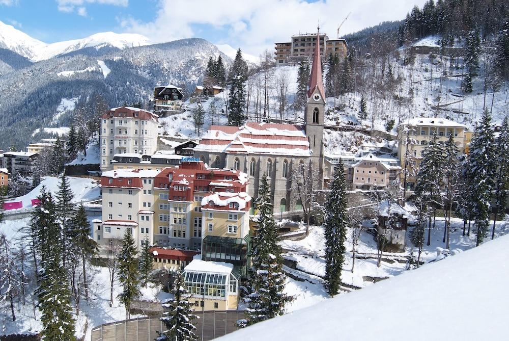 Hotel Sanotel