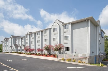 Microtel Inn & Suites by Wyndham Dover in Dover, Delaware