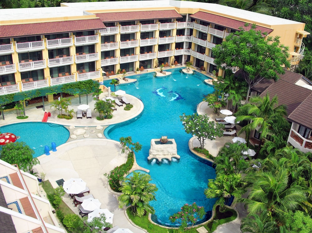 Thara Patong Beach Resort Spa Et Inr 5538 Off 1 4 6 7 Best Offers On