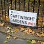 Avonmore Hotel Cartwright Gardens photo 4/22