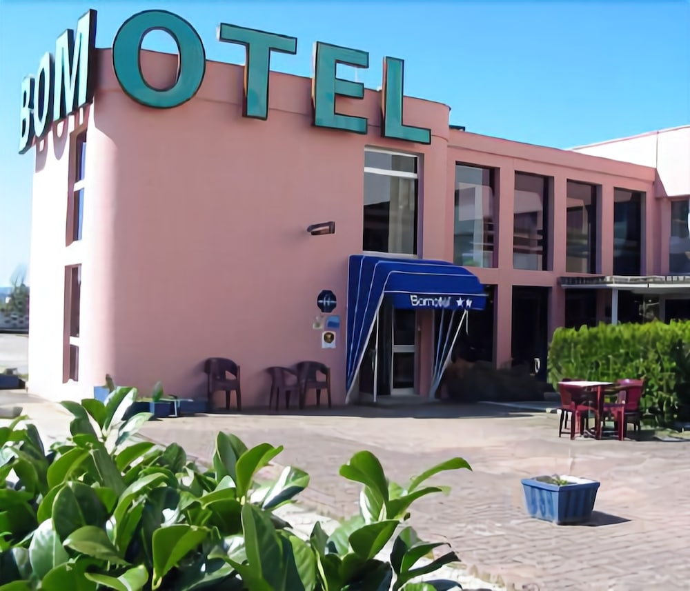 Hôtel Bomotel