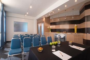 CDH Hotel La Spezia - Meeting Facility  - #0