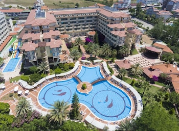 Photo for Nova Park Hotel - All Inclusive in Side