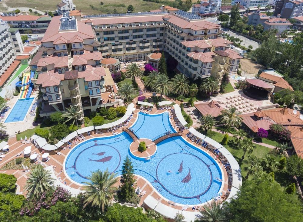 Nova Park Hotel - All Inclusive