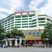 深圳凱利賓館