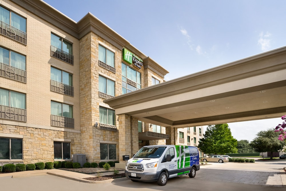 Holiday Inn Express & Suites Dallas NE - Allen