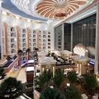 Central Hotel NanJing