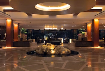 南京湖濱金陵飯店