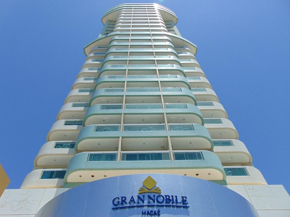 Hotel Gran Nobile Macaé
