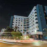 阿拉伯公園飯店