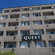 奎斯特堡壘山飯店
