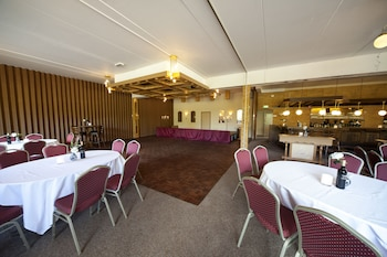 Fletcher Hotel-Restaurant De Grote Zwaan - Banquet Hall  - #0