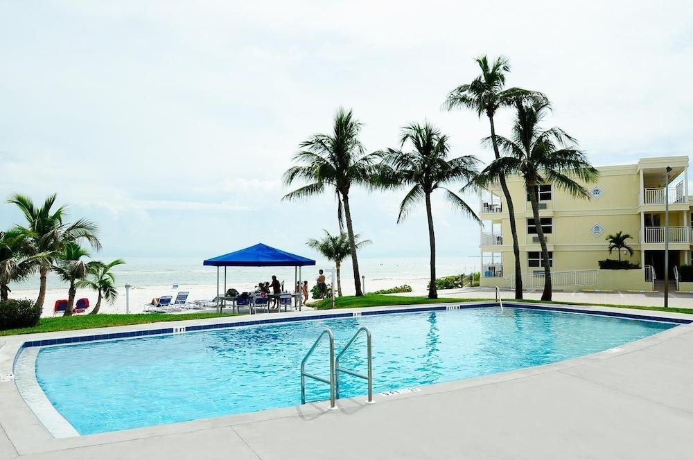 The Neptune Resort