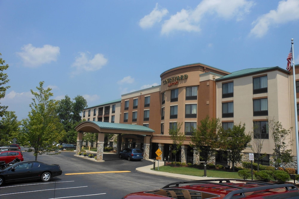 Courtyard by Marriott Pittsburgh Monroeville