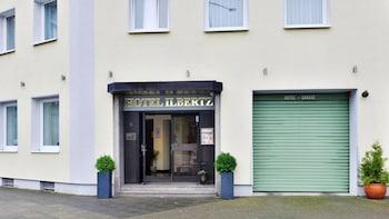 Photo for Hotel Ilbertz in Cologne