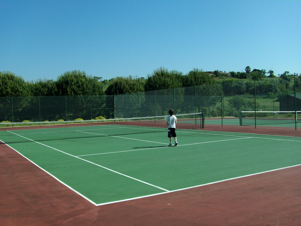 Tennis and Basketball Courts 20 of 47