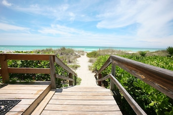 The Beach on Longboat Key by RVA in Longboat Key, Florida