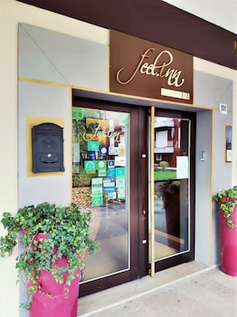 Feel Inn - Venice Airport Luxury Rooms