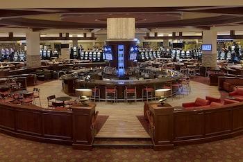 Edmonton Marriott at River Cree Resort - Hotel Lounge  - #0