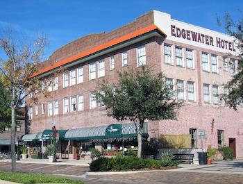 Edgewater Hotel in Winter Garden, Florida