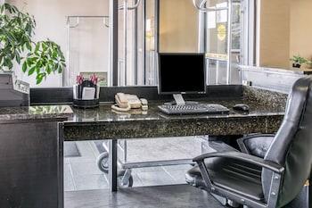 Comfort Suites Wixom - Business Center  - #0