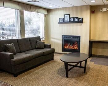 Quality Inn & Suites in Chambersburg, Pennsylvania