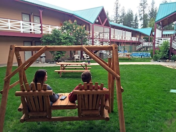 AbbyCreek Inn in Winthrop, Washington