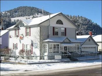 Miners Pick Bed and Breakfast in Georgetown, Colorado
