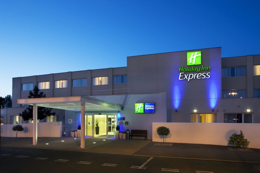 Holiday Inn Express Norwich