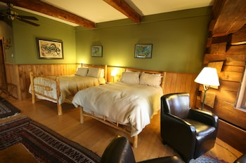 Trout Point Lodge of Nova Scotia - Guestroom  - #0