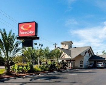 Econo Lodge Jasper in Jasper, Texas