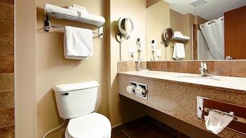 Best Western Diamond Inn - Bathroom  - #0