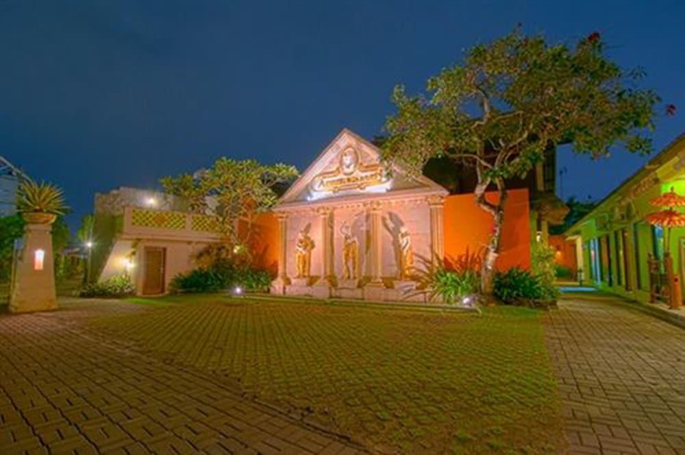 Athena Garden Villa Spa Bali Price Address Reviews