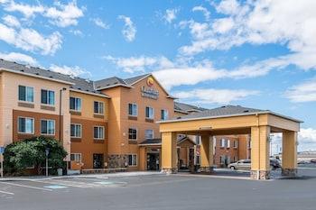 Comfort Inn & Suites in Hermiston, Oregon