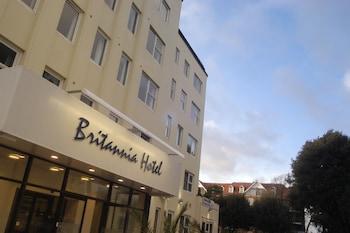 布列塔尼亞伯恩第斯飯店