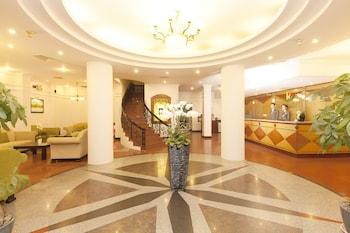 西貢景園自由酒店