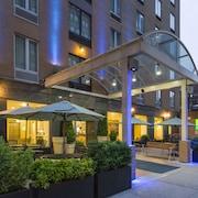 切爾西紐約市智選假日套房飯店