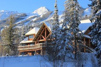 Vagabond Lodge at Kicking Horse Resort