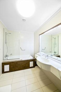 Frapolli Hotel - Bathroom  - #0