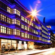 柏林埃靈頓飯店