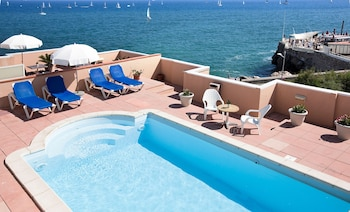 tarifs reservation hotels Hôtel Port Marine - Sète