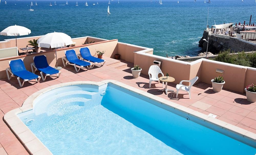 Hôtel Port Marine - Sète