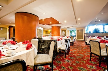 Chiang Mai Orchid Hotel - Restaurant  - #0