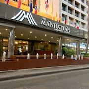 曼谷曼哈頓飯店