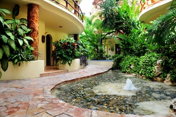 Villas Sacbe Condo Hotel and Beach Club - Exterior  - #0