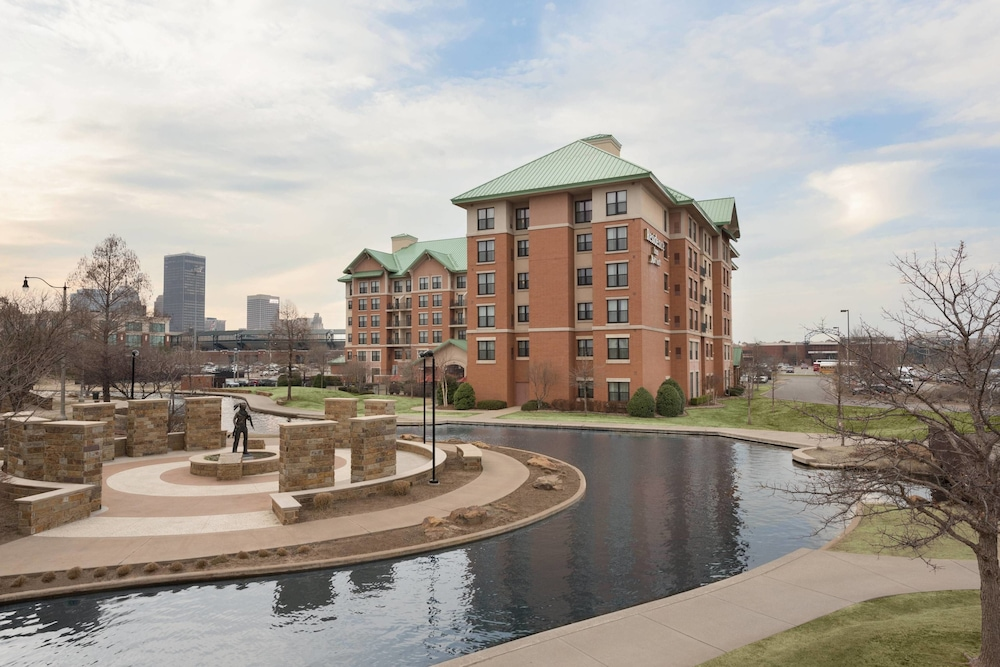 Residence Inn by Marriott Oklahoma City Downtown/Bricktown